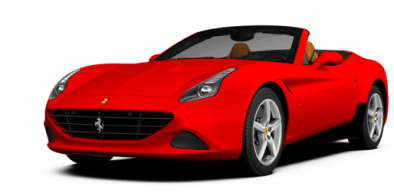 Ferrari California Turbo HS